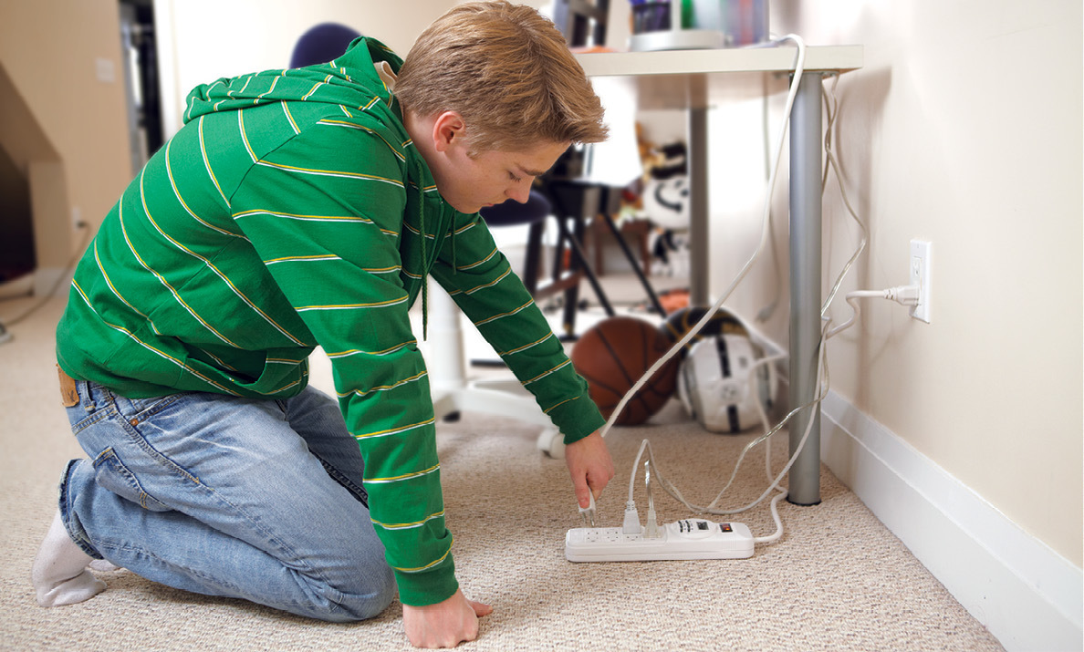 Energy Saving Tips and Strategies