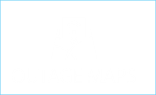 Load Outage Maps search tool